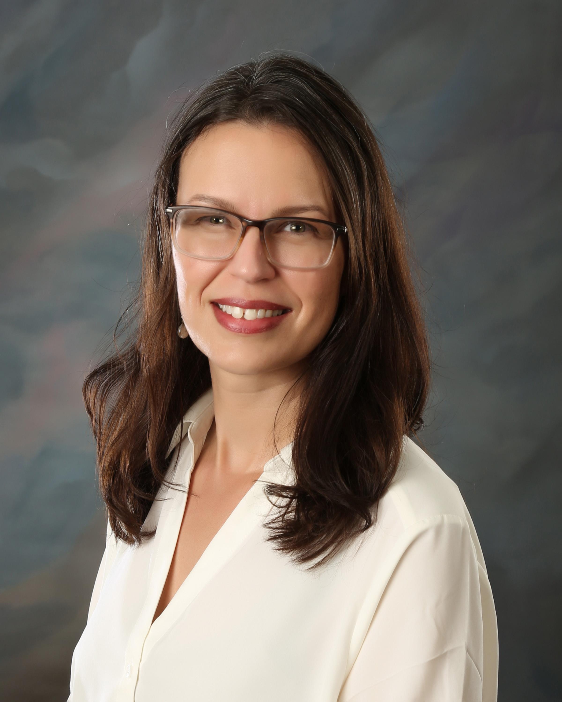Amanda Sherry