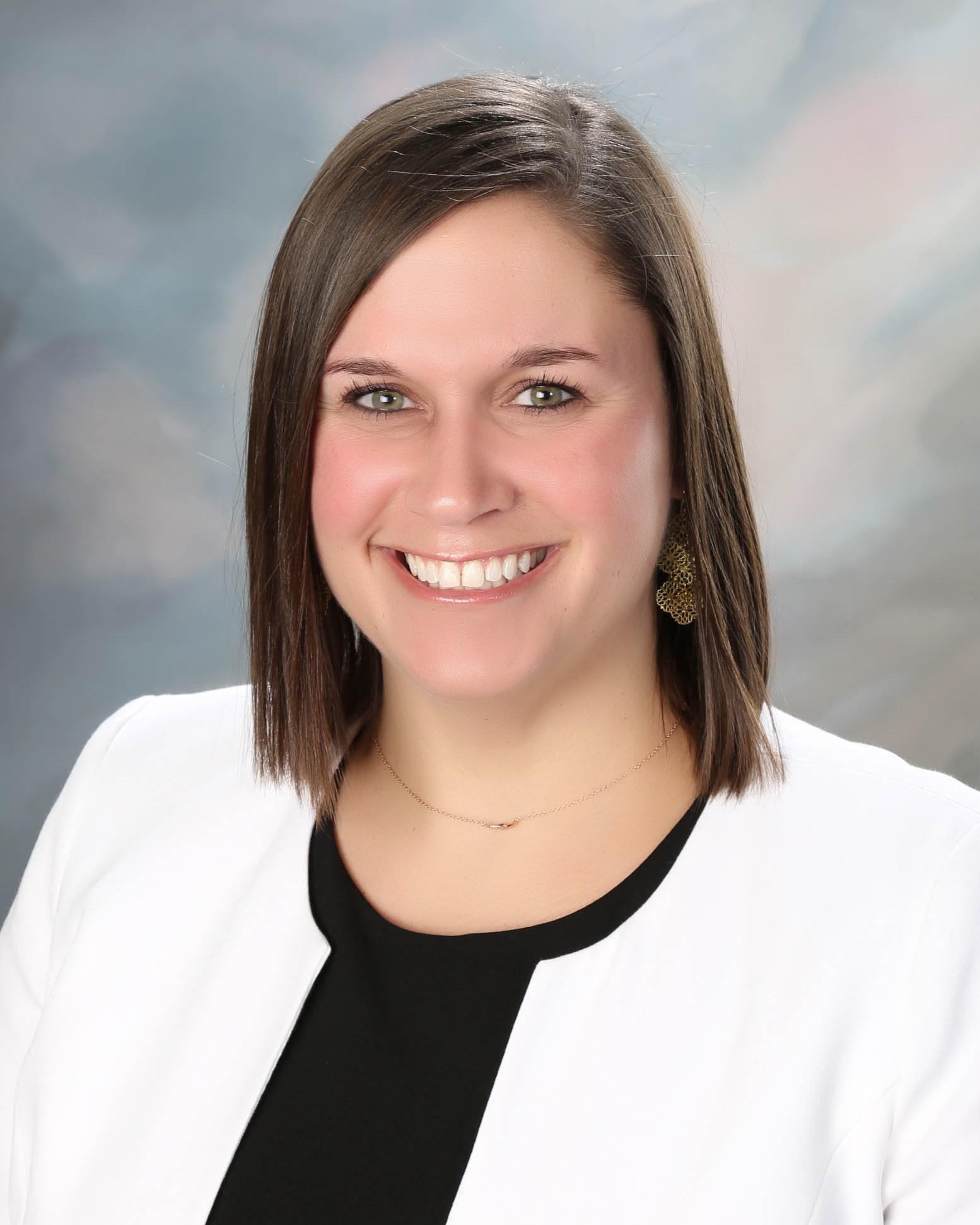 Stephanie Hirsch